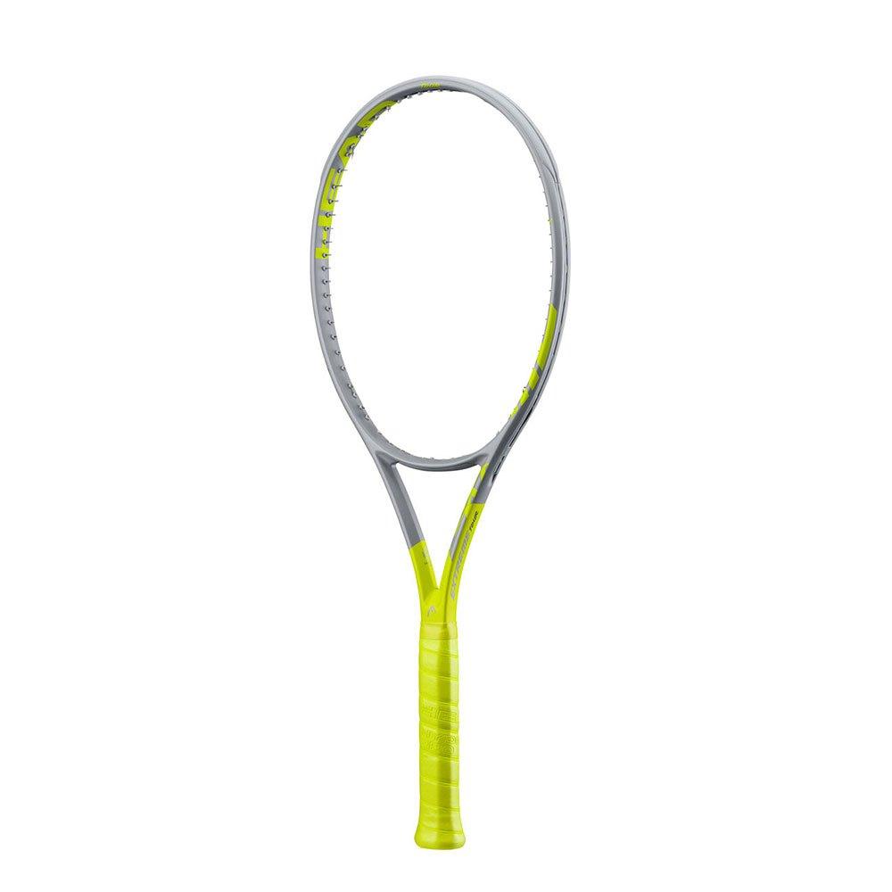 Head Racket Graphene 360+ Extreme Tour Unstrung 1 Grey / Yellow