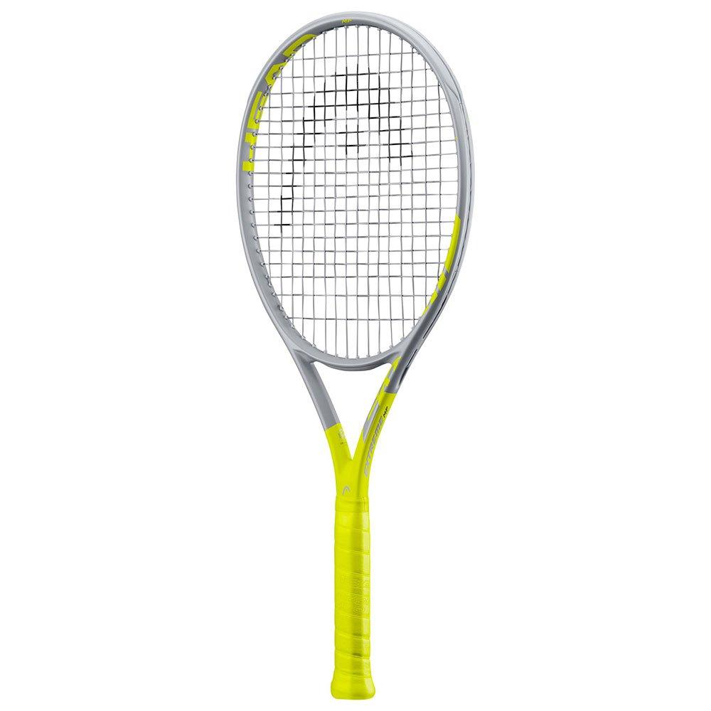 Head Racket Graphene 360+ Extreme Mp 2 Grey / Yellow
