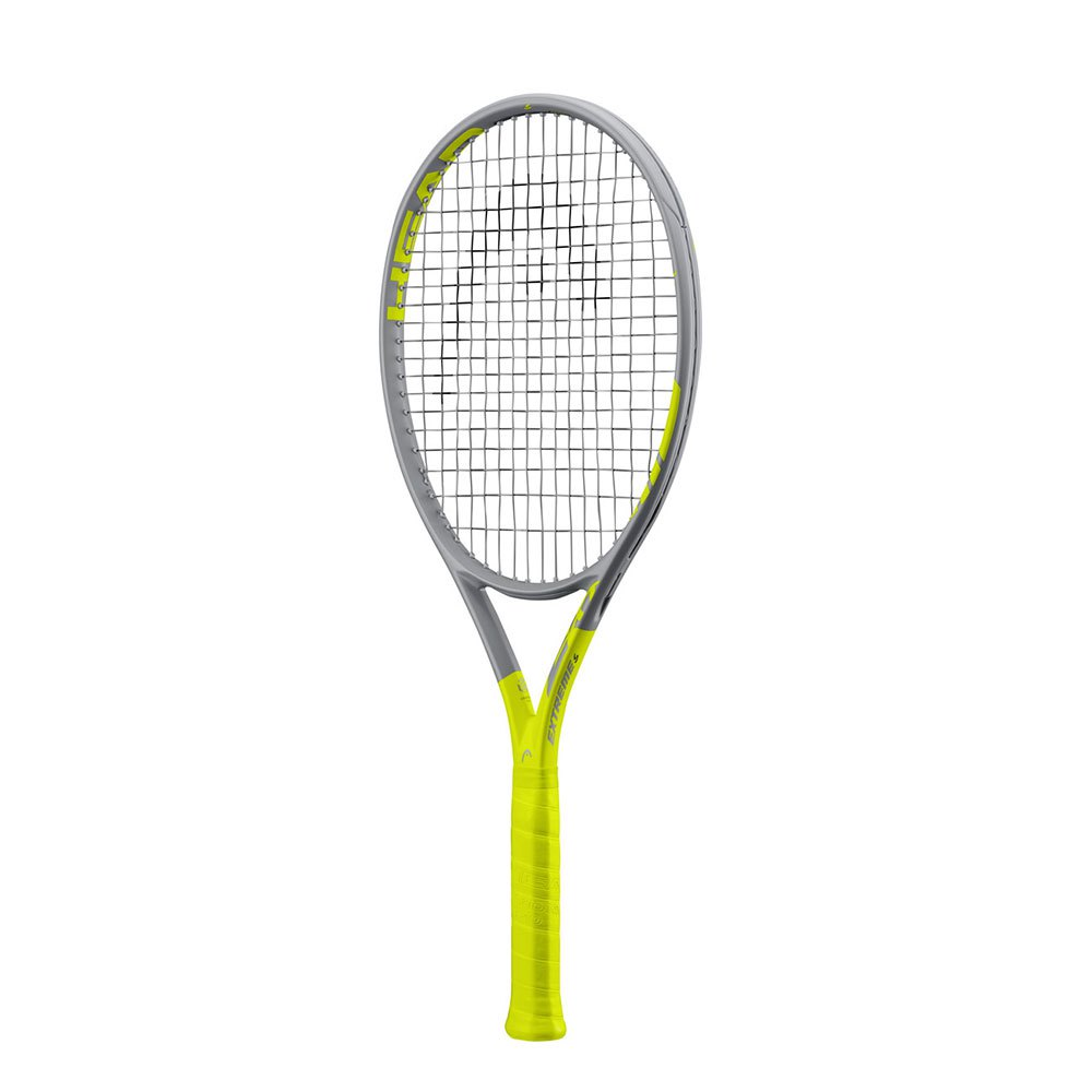 Head Racket Graphene 360+ Extreme S 1 Grey / Yellow