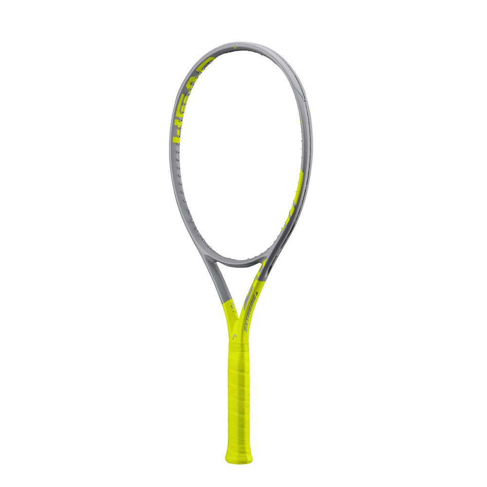 Head Racket Graphene 360+ Extreme S Unstrung 1 Grey / Yellow