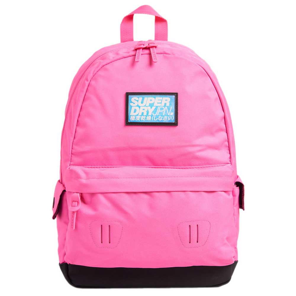 Superdry Cuba Montana One Size Neon Pink