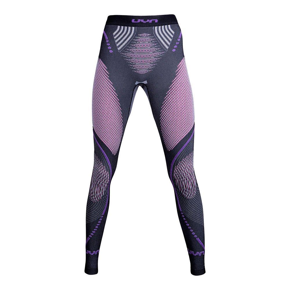 Uyn Evolutyon XS Anthracite Melange / Raspberry / Purple
