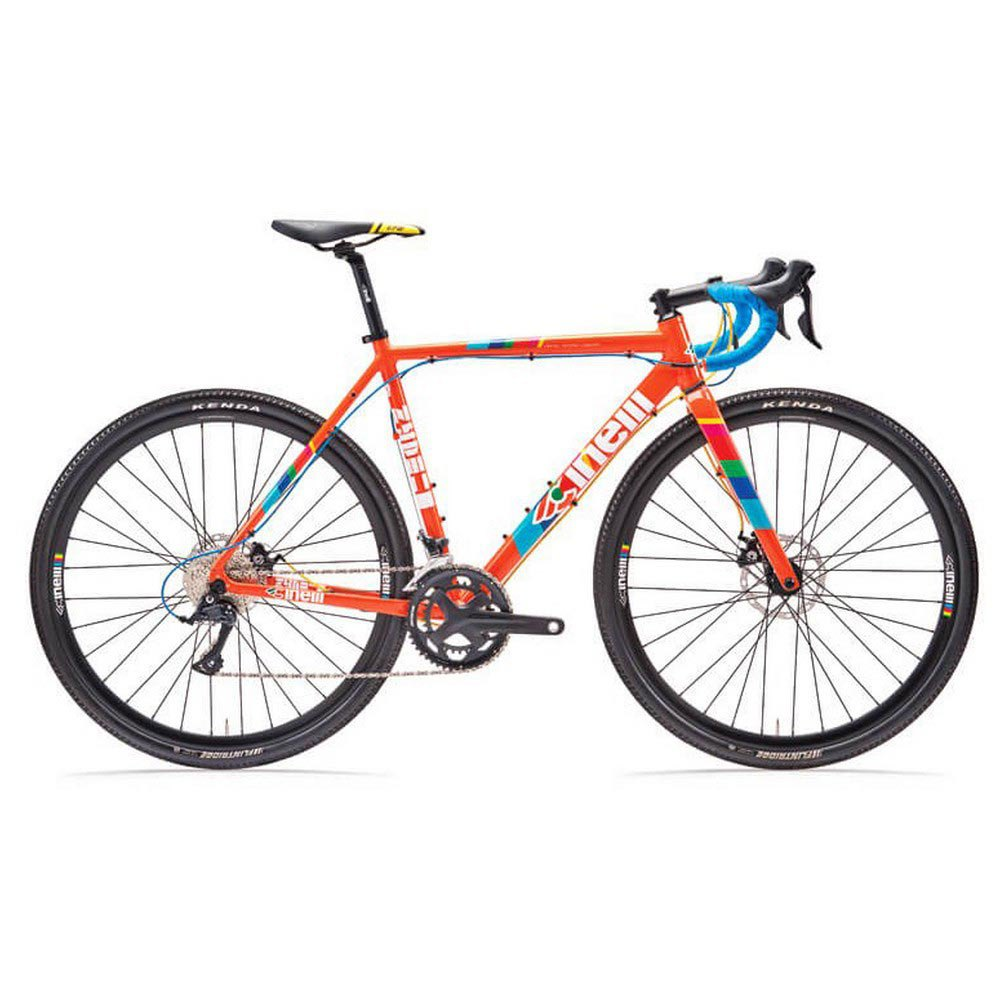 Bicicletas Gravel Zydeco Lala 21
