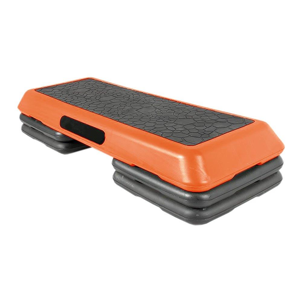 Softee Premium Step One Size Orange