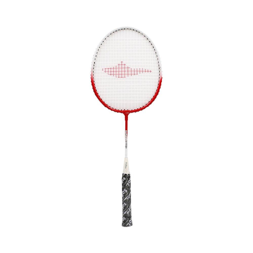 Softee Raquette Badminton B 700 Pro Junior One Size Red / White