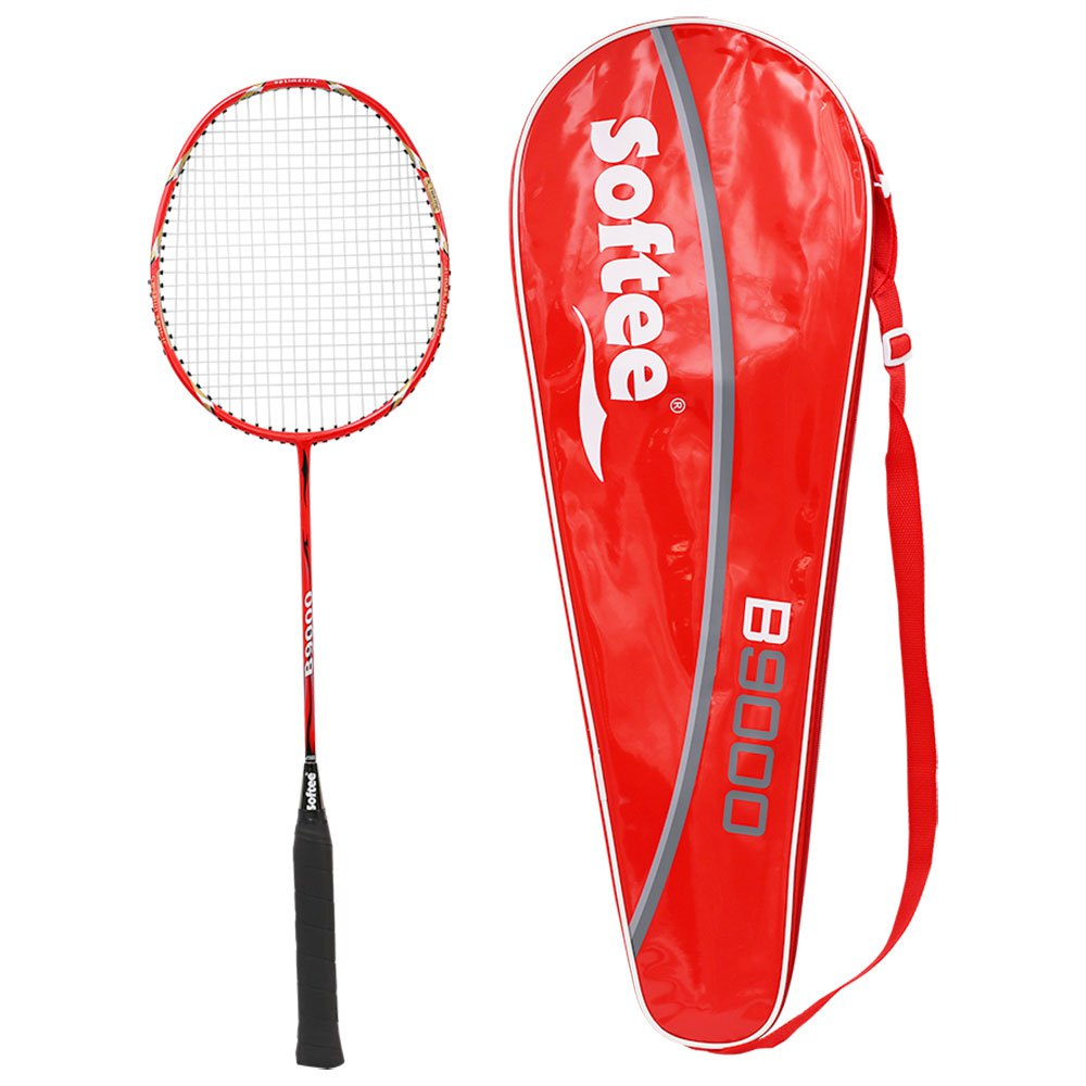 Softee B 9000 Competition One Size Red