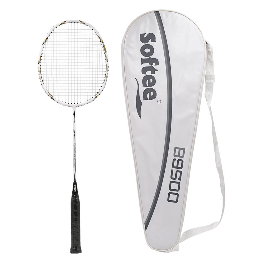 Softee B 9500 Competition One Size White