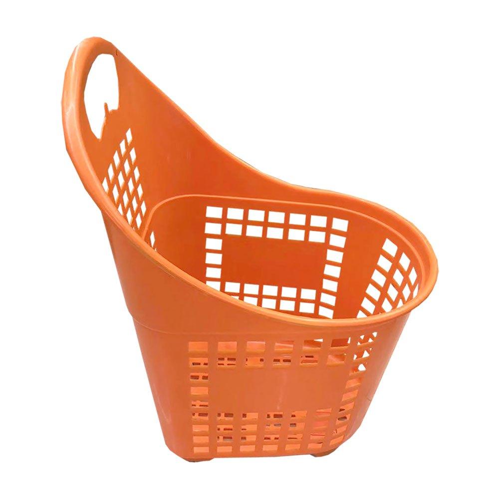 Softee Chariot À Balles Pvc One Size Orange