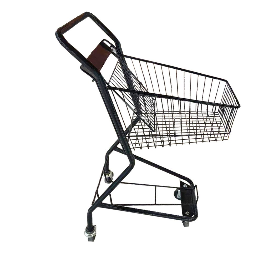 Softee Elegance Cart One Size Black