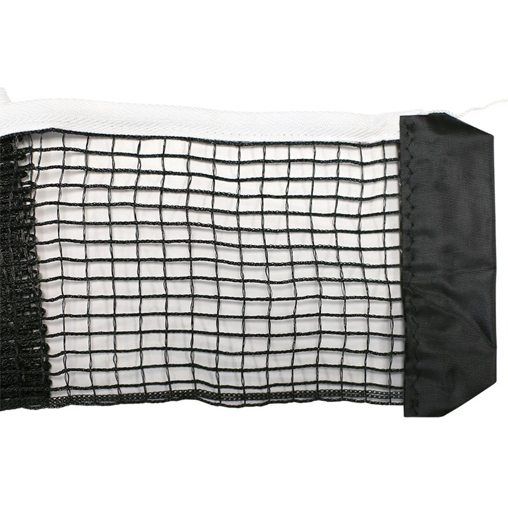 Softee Deluxe Table Tennis Net One Size Black