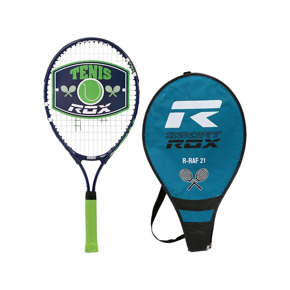 Rox R-raf 21 8 - 10 Years Black / Green