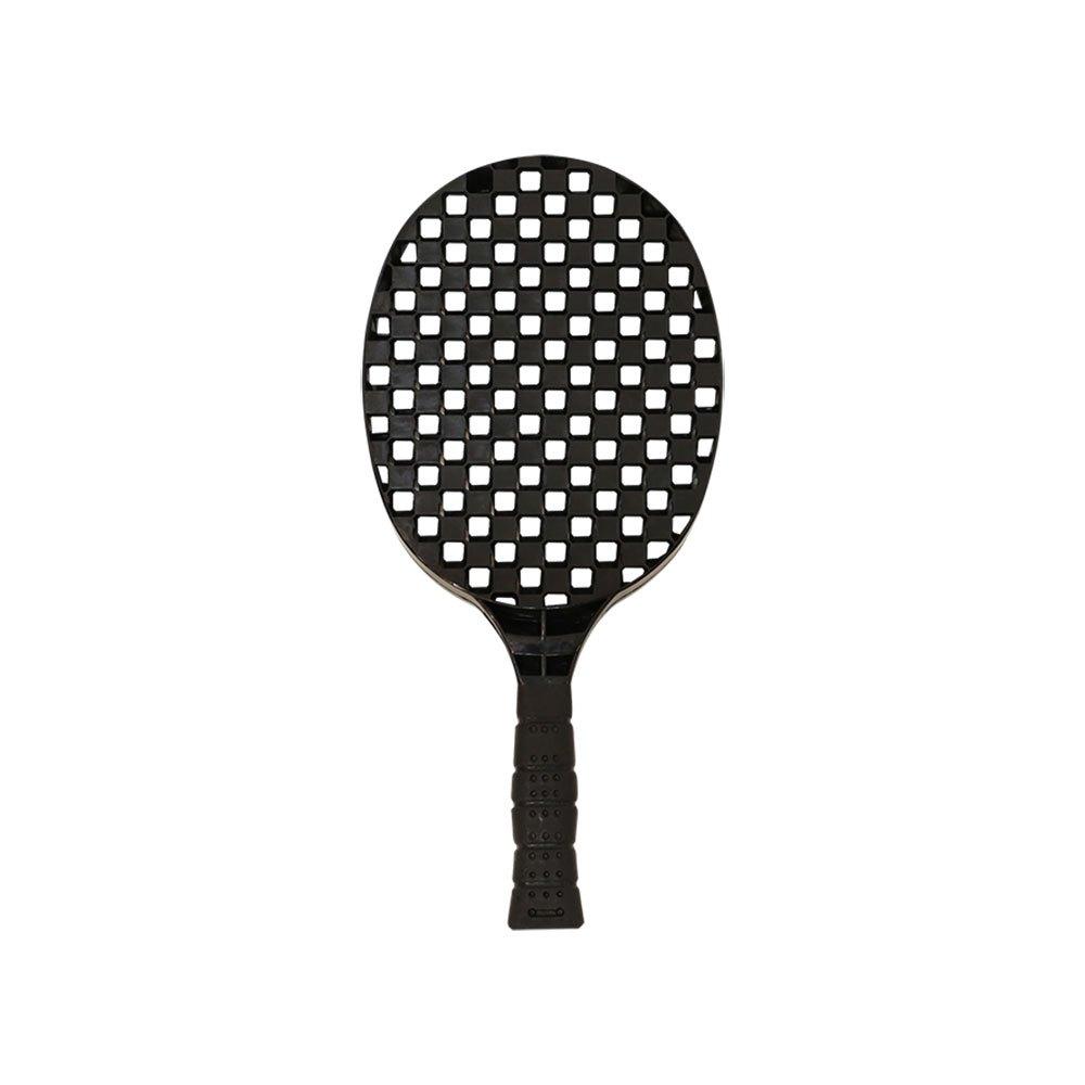 Softee Shuttleball 40 x 18.5 cm Black