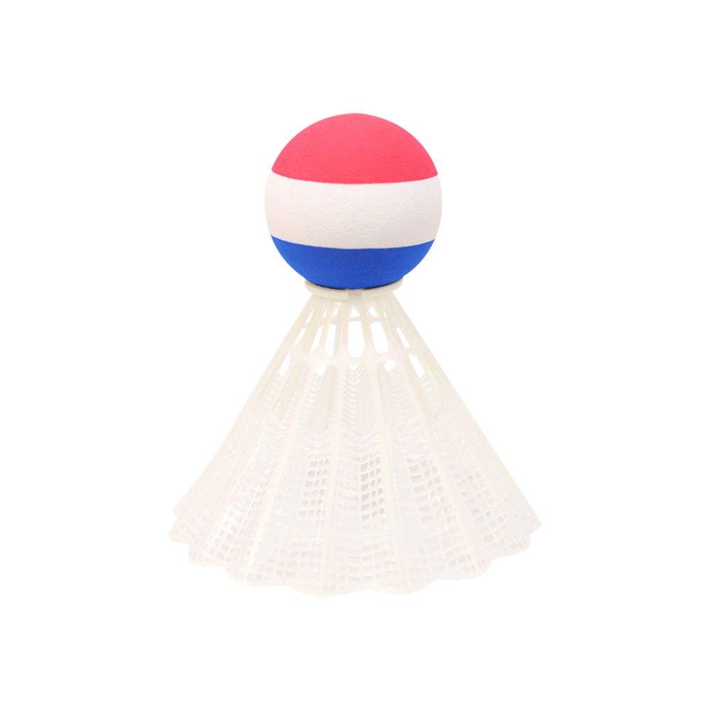 Softee Super Flyer Shuttleball One Size White