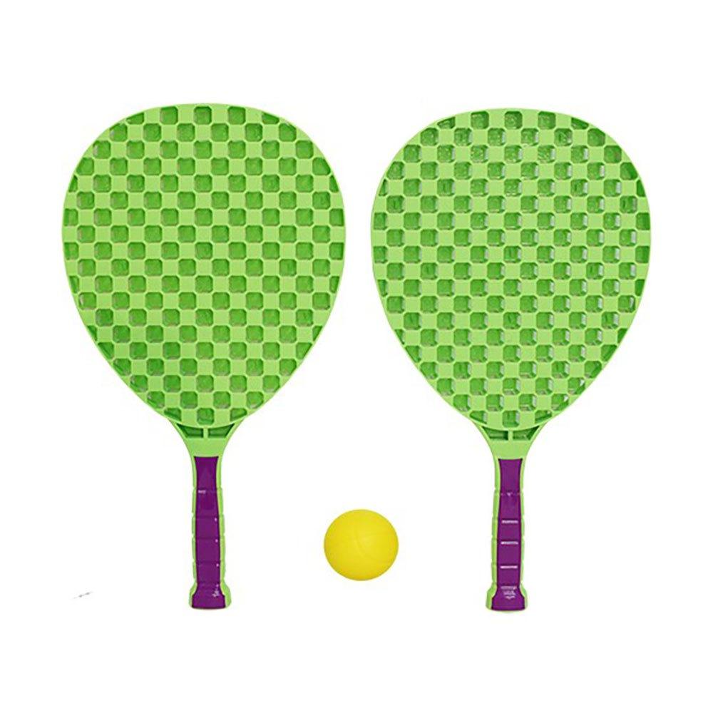 Softee Shuttleball Advanced Set One Size Green