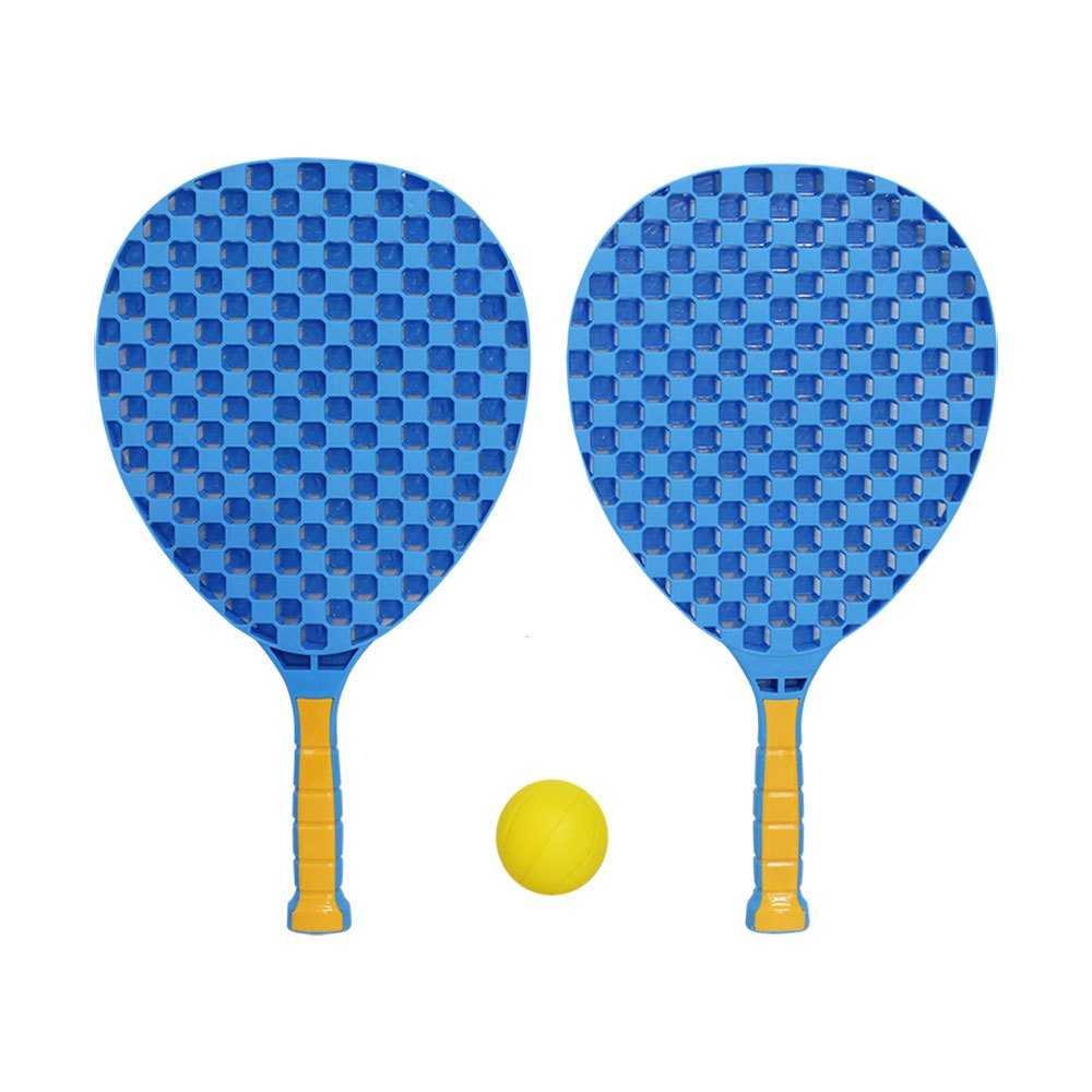 Softee Shuttleball Advanced Set One Size Blue