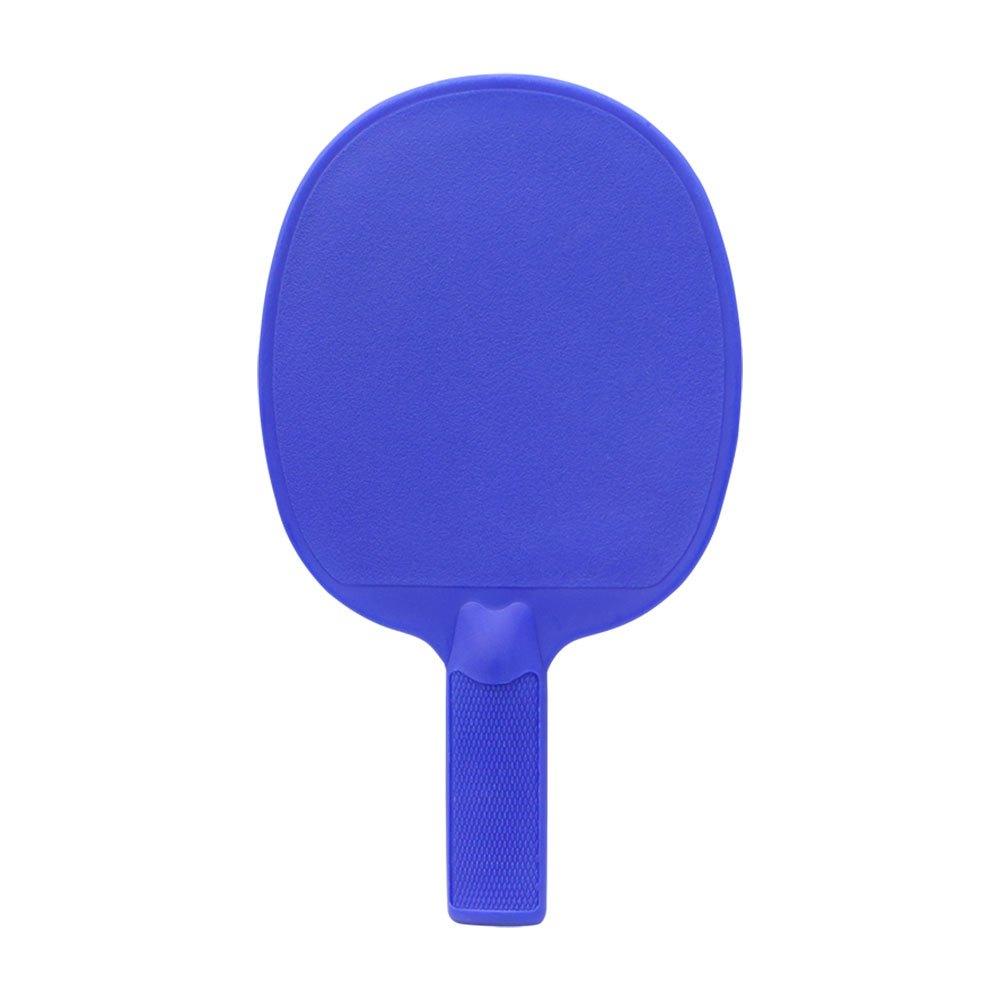 Softee Pvc Table Tennis Racket 25 x 14.5 x 0.5 cm Blue