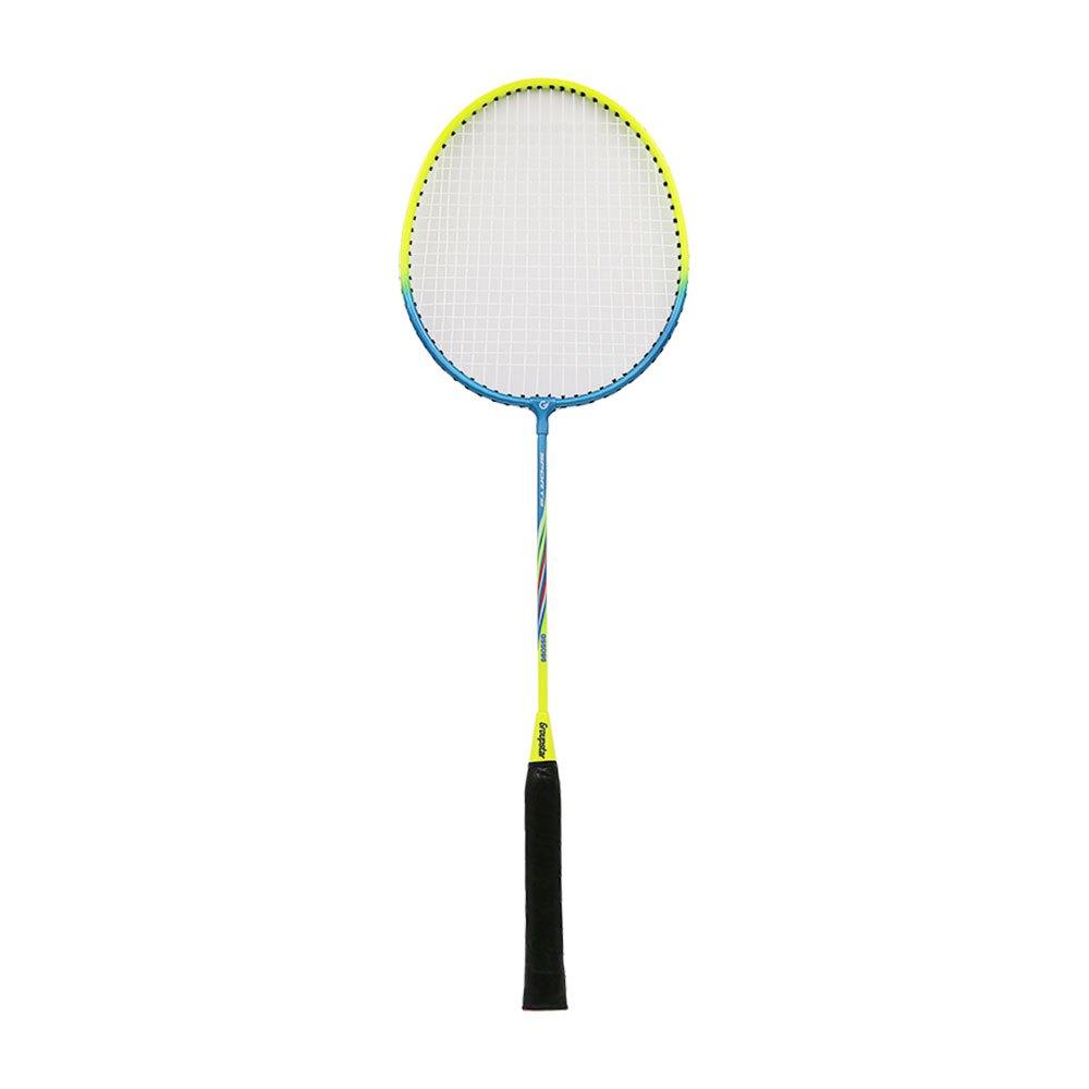 Softee Raquette Badminton Groupstar 5096/5098 One Size Yellow / Blue