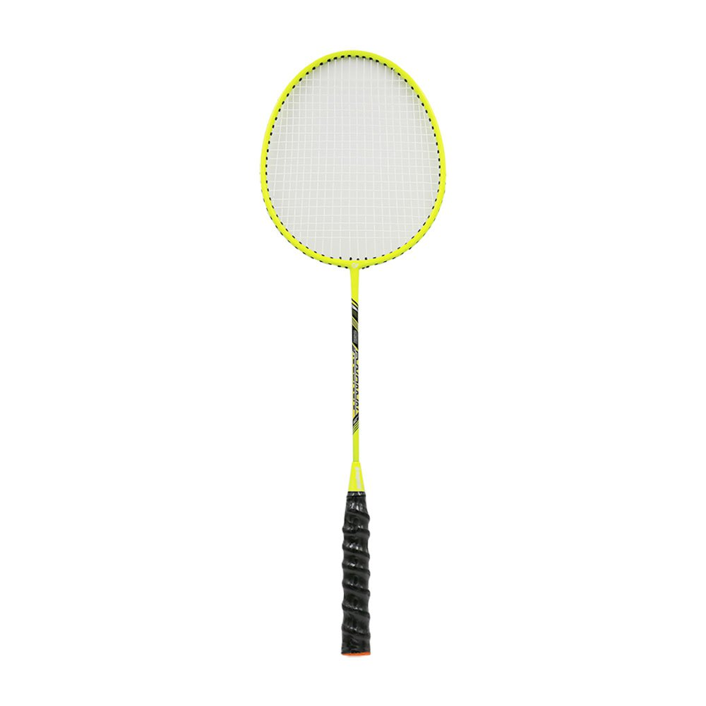 Softee Raquette Badminton Groupstar 5097/5099 One Size Yellow