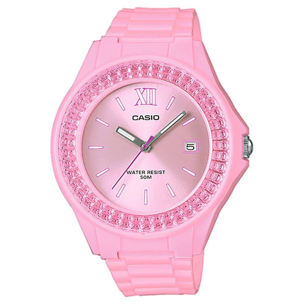Casio Lx-500h-4e2vef One Size Pink