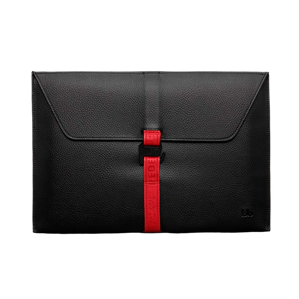 Douchebags The Proper Laptop Sleeve 15´´ One Size Black