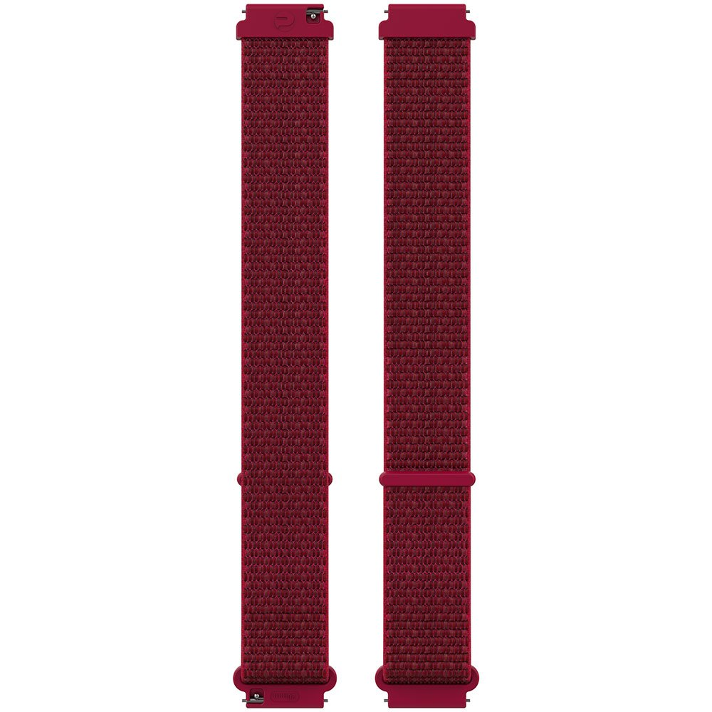 Polar Velcro 20 Mm S-M Red