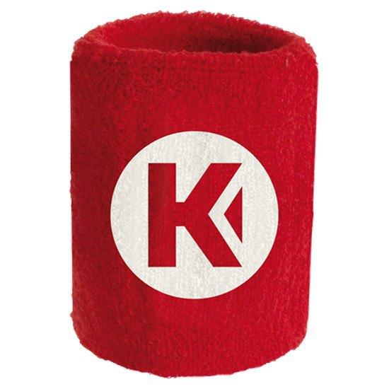 Kempa Logo 6 Unités One Size Red