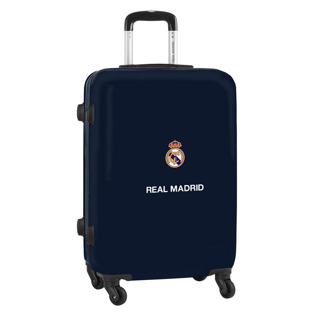 Safta Real Madrid Away 20/21 M 60l One Size Navy / White / Black