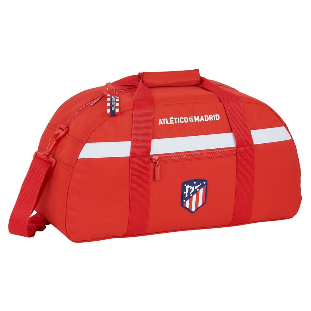 Safta Sac Atletico Madrid Home 20/21 Sport 26l One Size Red / White