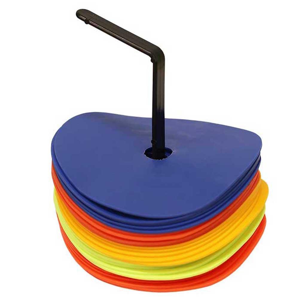 Softee Circle 25 Units 15 cm Multicolour
