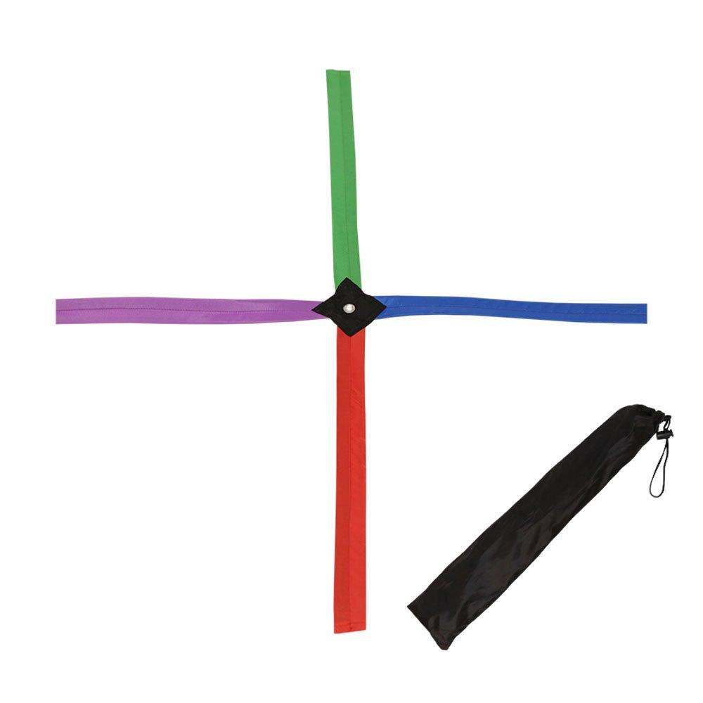 Softee Agility Blade One Size Multicolour
