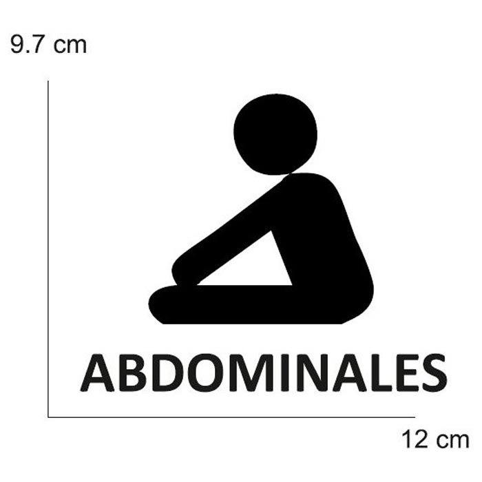 Softee Abs Vinyl For Cone 9.7 x 12 cm Black