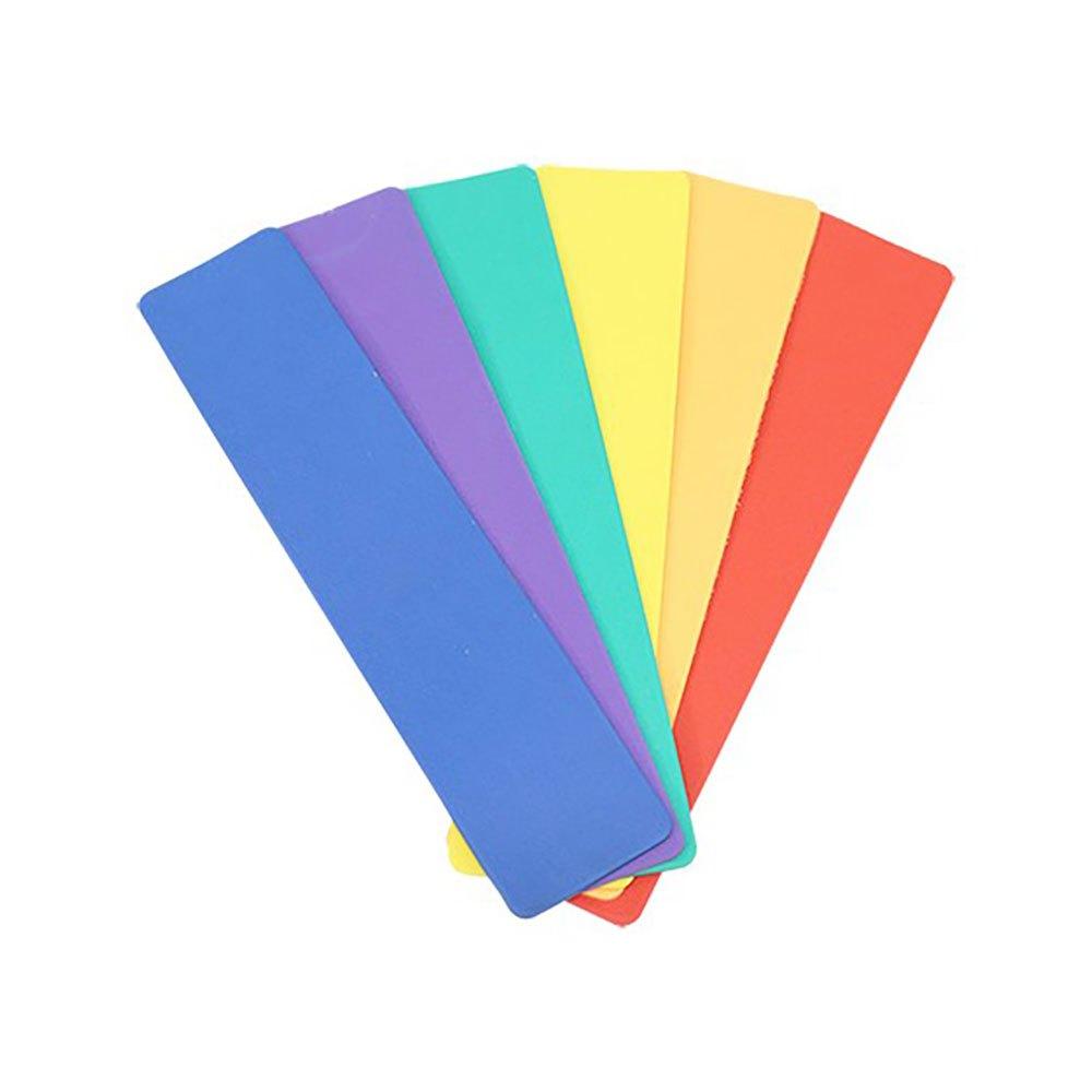 Softee Line Delimiter 6 Units 34 x 7.5 cm Multicolour