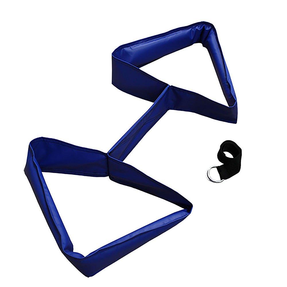 Softee Isometric One Size Blue