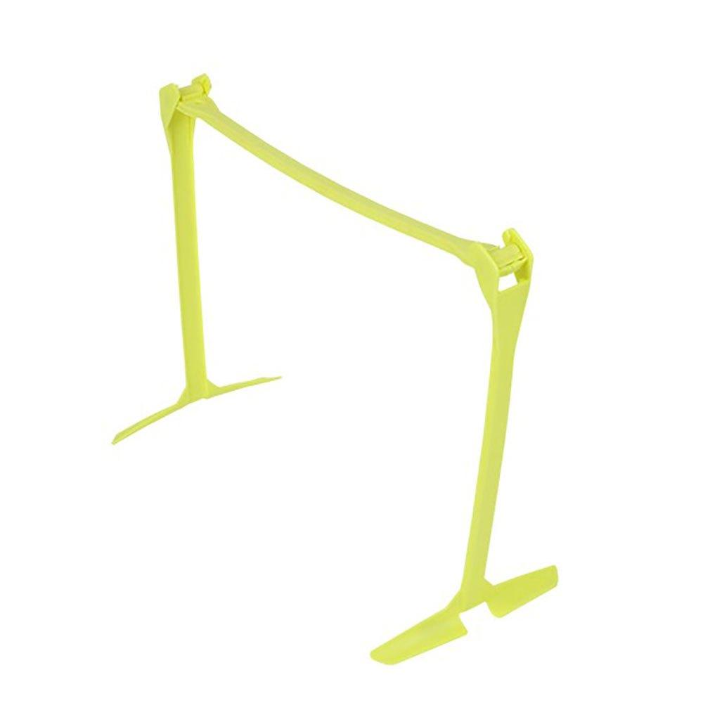 Softee Adjustable One Size Yellow