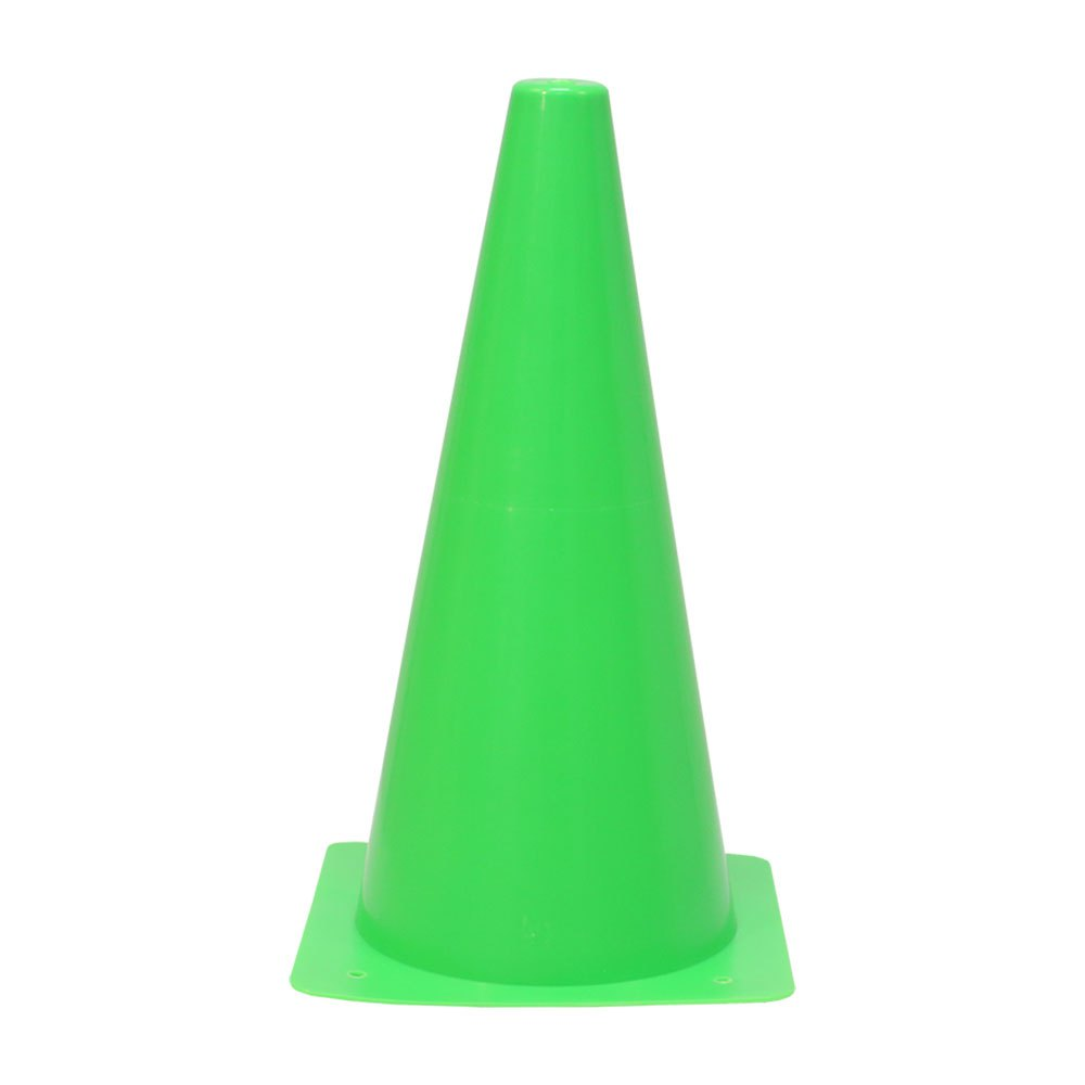 Softee Pvc 23 cm Green