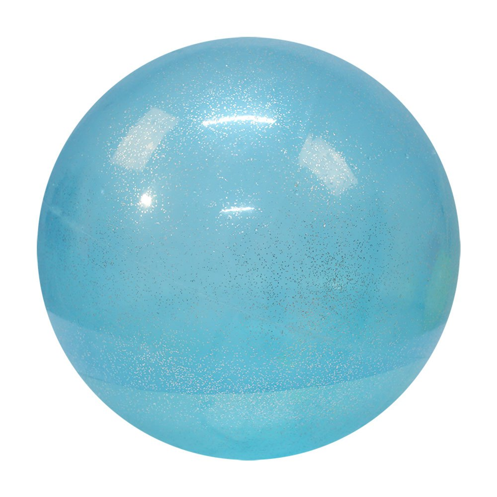 Softee Médicine Ball Dynamic 1.5kg 1.5 kg Blue Sky