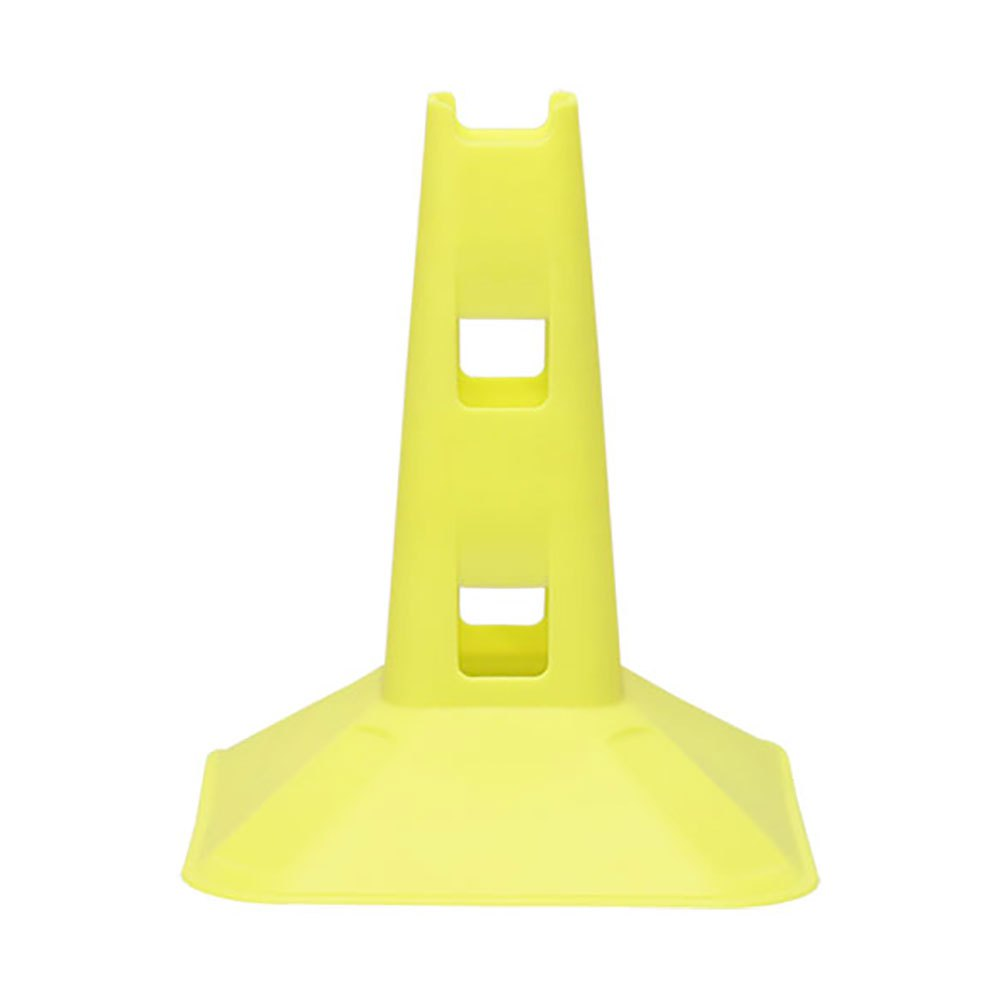 Softee Cone For Pole 23 cm Yellow