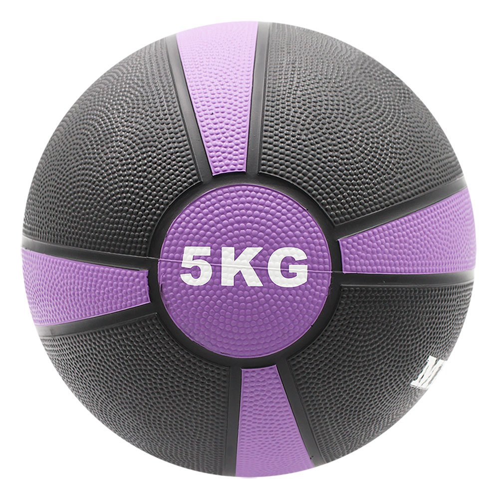 Softee Textured 5kg 5 kg Black / Purple