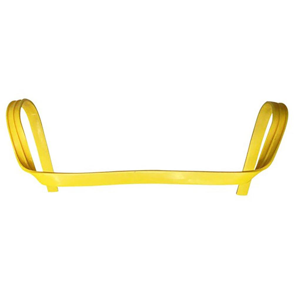 Softee Flexible 15 cm Yellow