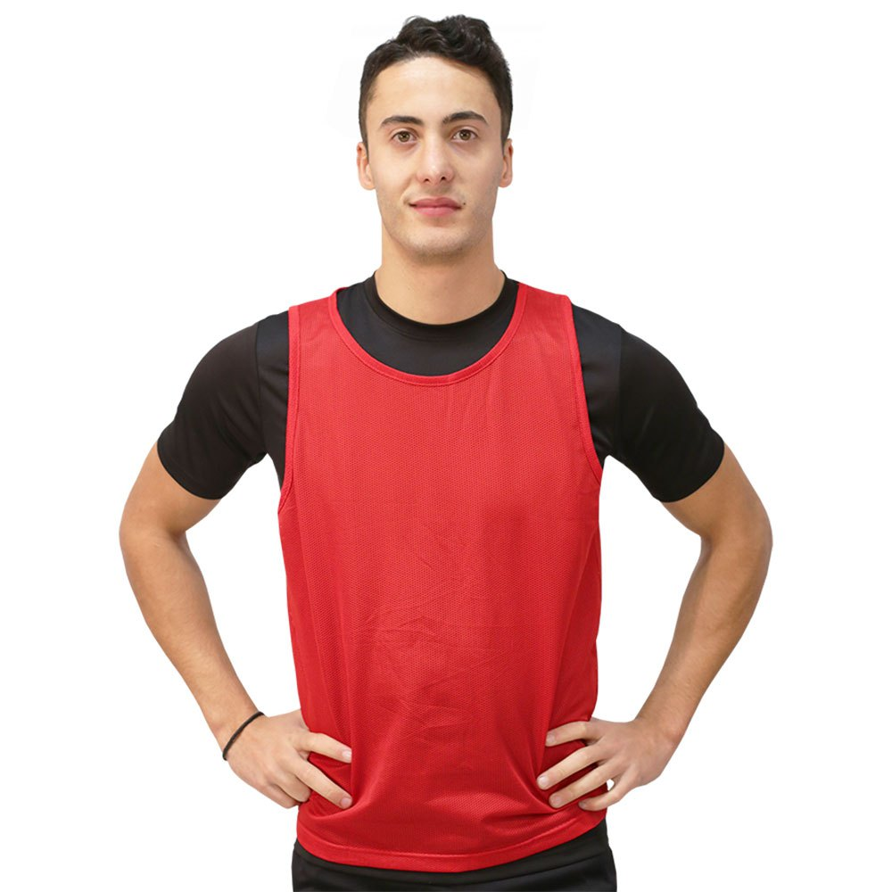 Softee Micro Perforated Junior Junior Red