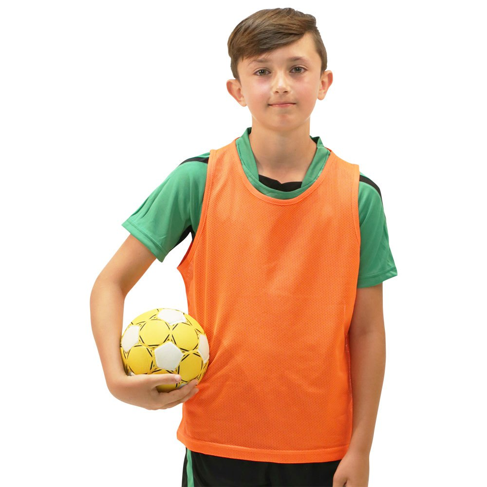 Softee Micro Perforated Junior Junior Orange