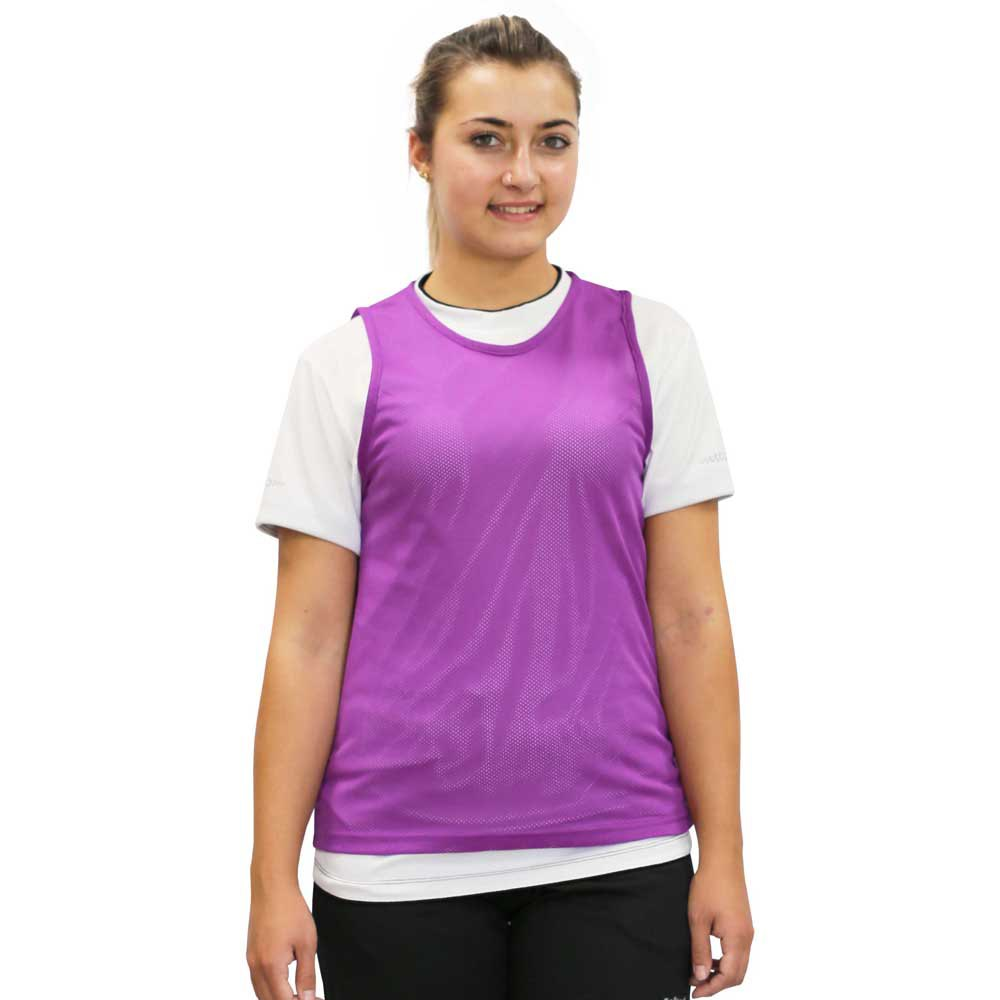 Softee Micro Perforated Senior Purple