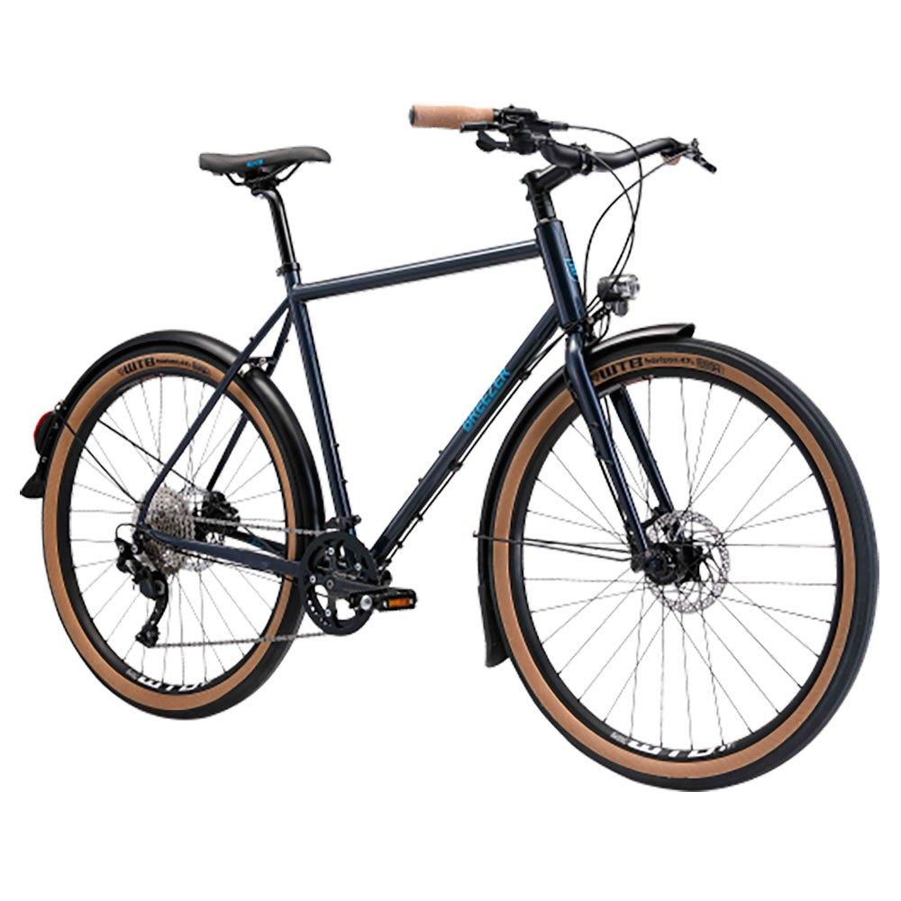 Bicicletas Urbanas Doppler Cafe+ 2021