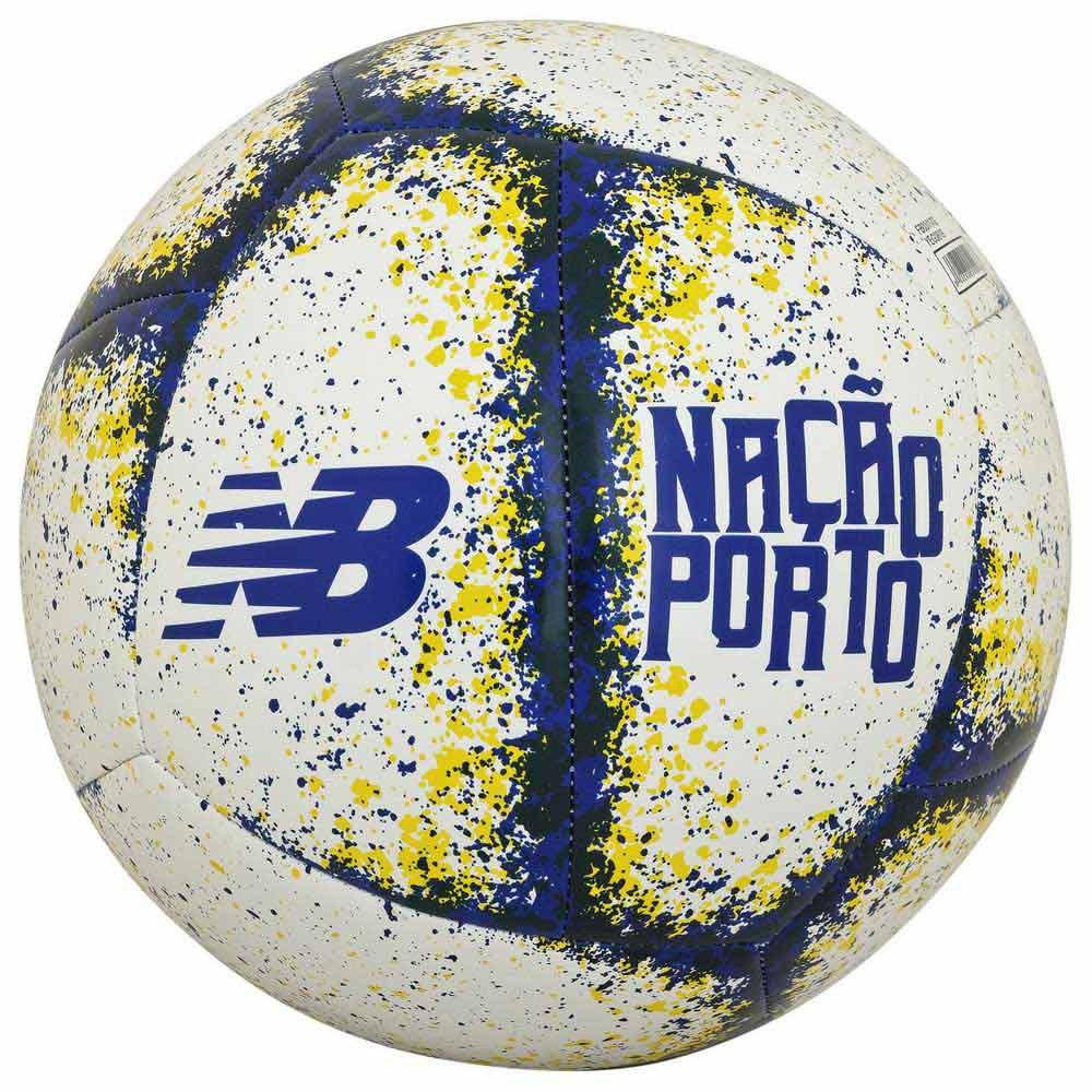 New Balance Ballon Football Fc Porto Dart Naçao 5 Wyl