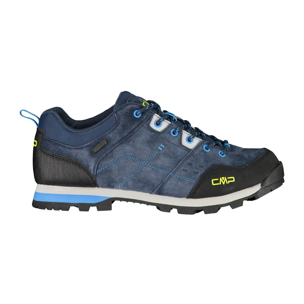 Cmp Alcor Low Trekking Wp EU 41 Blue Ink