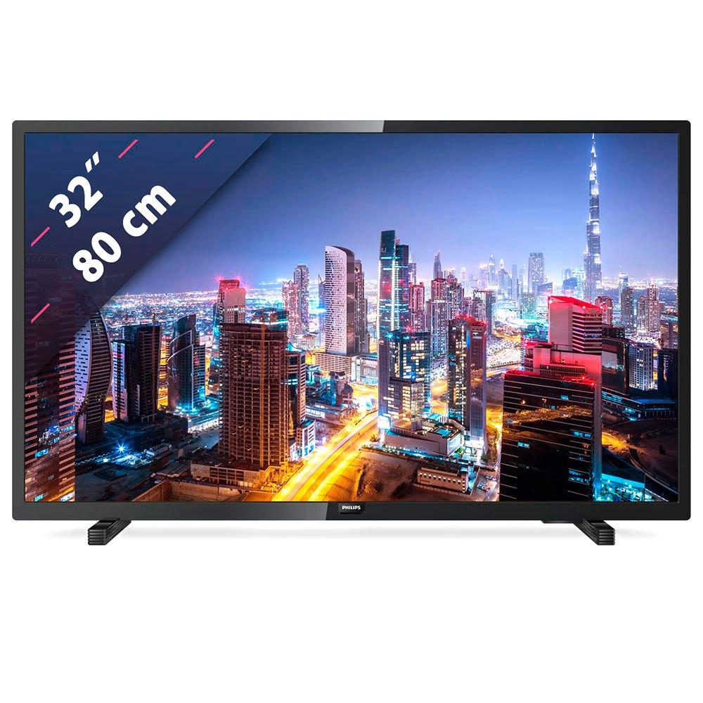 Televisor Philips 32phs5525/12 32'' Full Hd Led Europe PAL 220V Black
