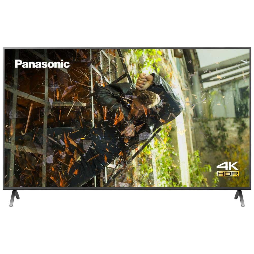 Televisor Panasonic Tx-49hxw904 49'' 4k Uhd Led Europe PAL 220V Anthracite