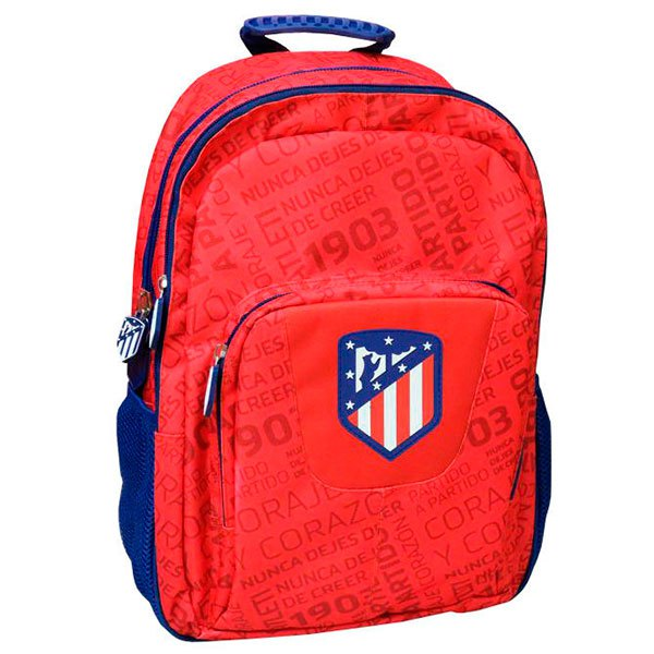 Cyp Brands Atletico Madrid Adaptable One Size Red
