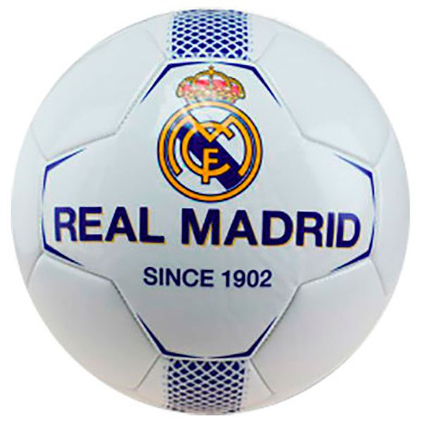 Real Madrid Real Madrid 5 White