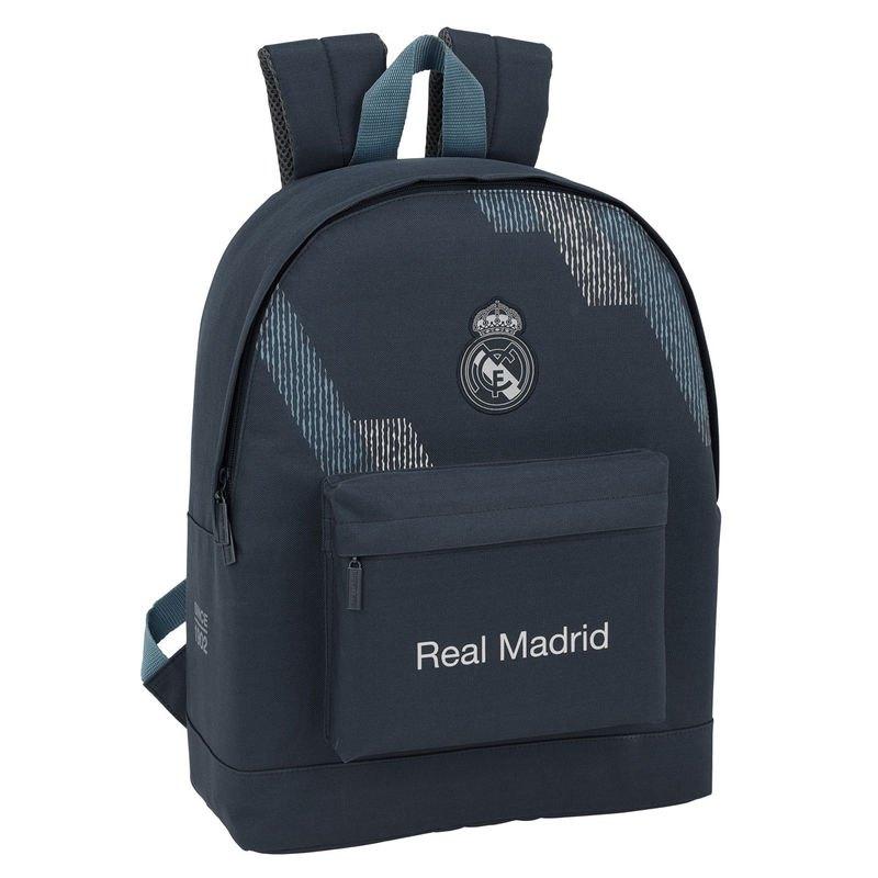 Safta Real Madrid Portable One Size Black